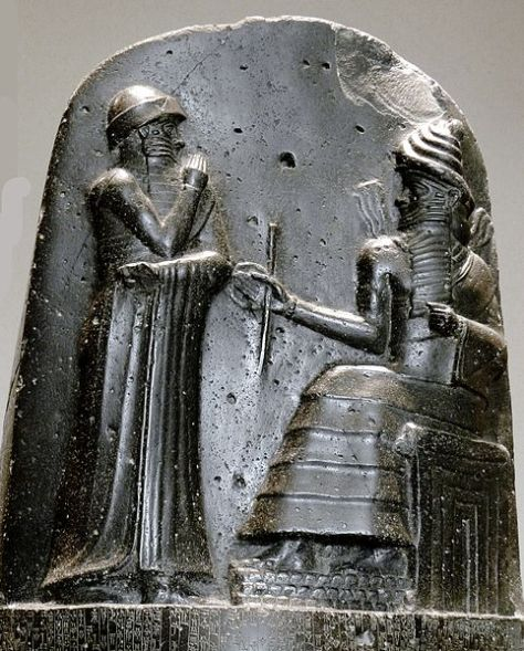 code_Hammurabi_bas_relief_rwk